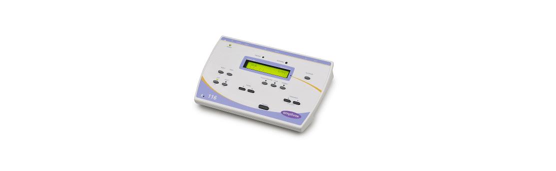 אודיומטר Amplivox 116