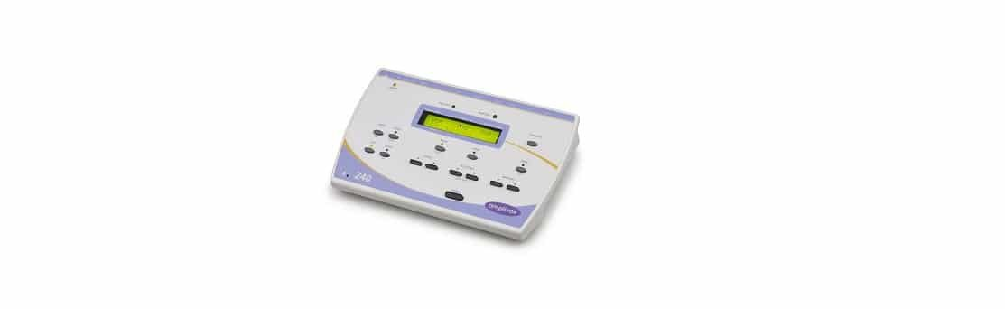 אודיומטר Amplivox 240