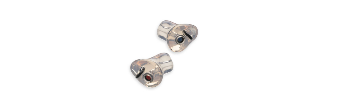 אטמי אוזניים BIOPACT flexcomfort