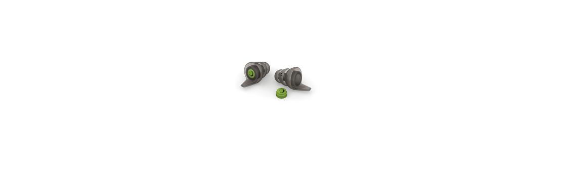 אטמי אוזניים Comfort KR15