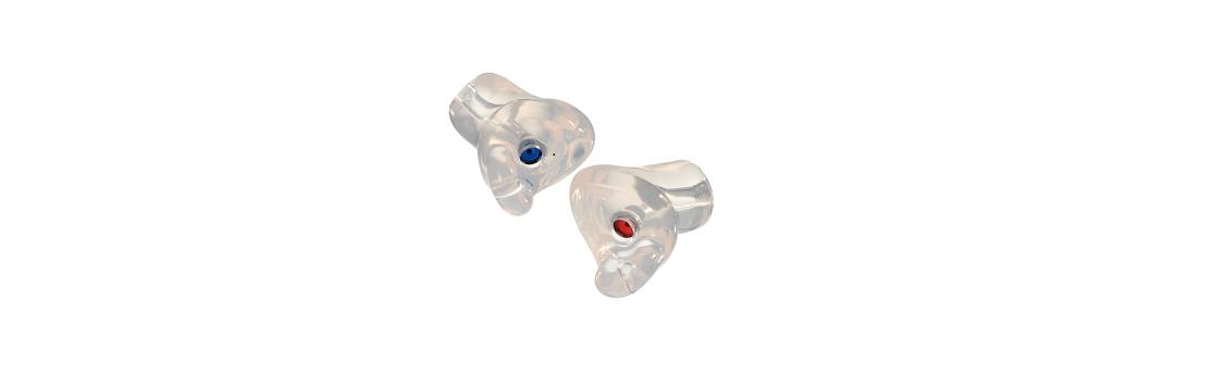 אטמי אוזניים compact flexcomfort