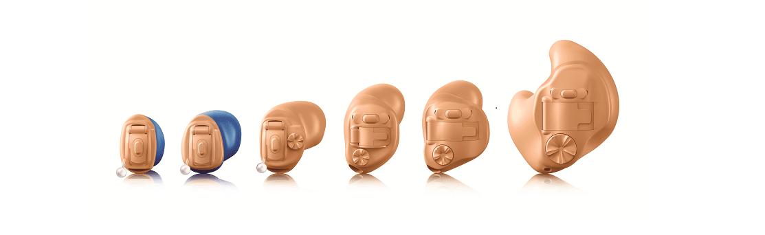סדרת Insera של Unitron